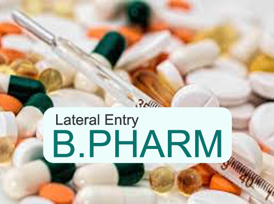 Lateral-Entry