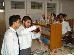 Organic Medicinal Chemistry Lab