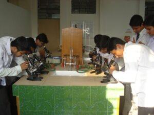 Inorganic Medicinal Chemistry Lab