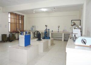 Pharmaceutical Analysis Lab
