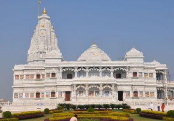 Shri-Krishna-Janmsthan-Temple